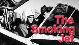 The Smoking Jet